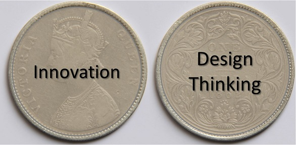 every coin has two sides expansion of idea